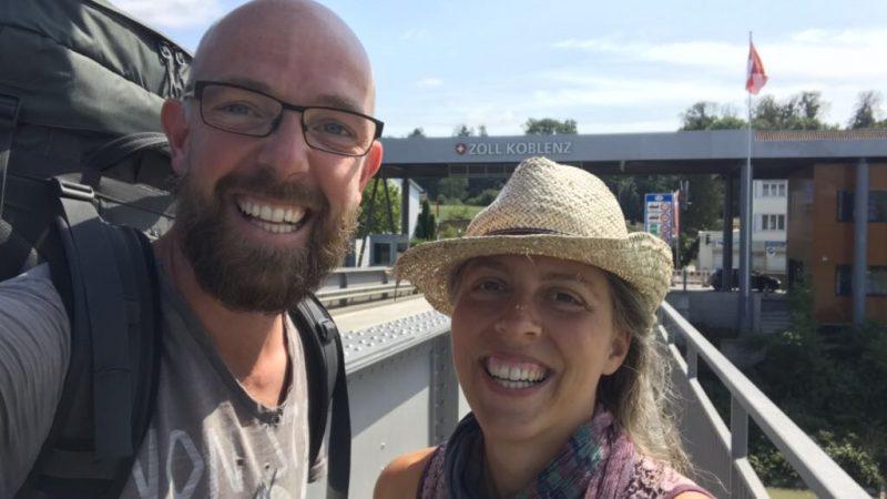 Walk of Connection- eine Reise ins Vertrauen 500km zu Fuß und ohne Geld