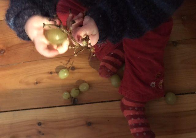 Sinnlichkeit entdecken mit inneren und äußeren Kindern